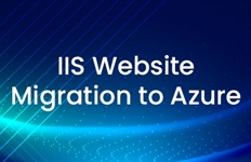 Tech Tuesday #6 - IIS Website Migration to Azure