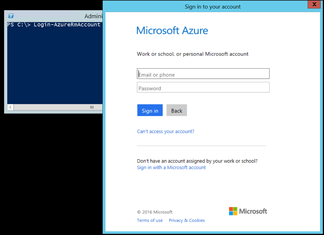 How to add Microsoft Azure Subscription to Windows Azure Pack ?